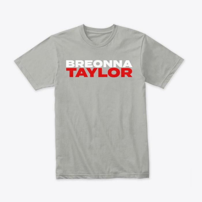 Breonna Taylor Remember her Name T-Shirt