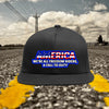 We're All Freedom Riders! Hat