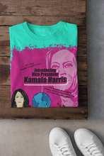 Load image into Gallery viewer, V.P. Kamala Harris/We Got Your Back Gang