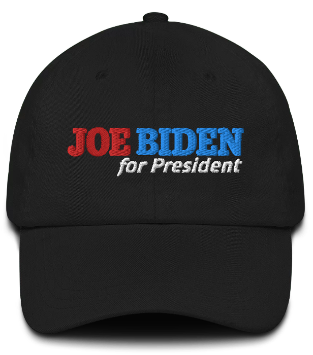 Joe Biden for President Hat