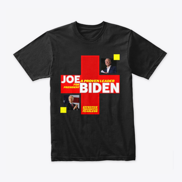 Joe Biden Pandemic T-Shirt