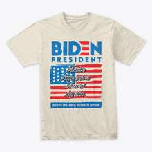 Load image into Gallery viewer, Biden Make America Moral Again T-Shirt