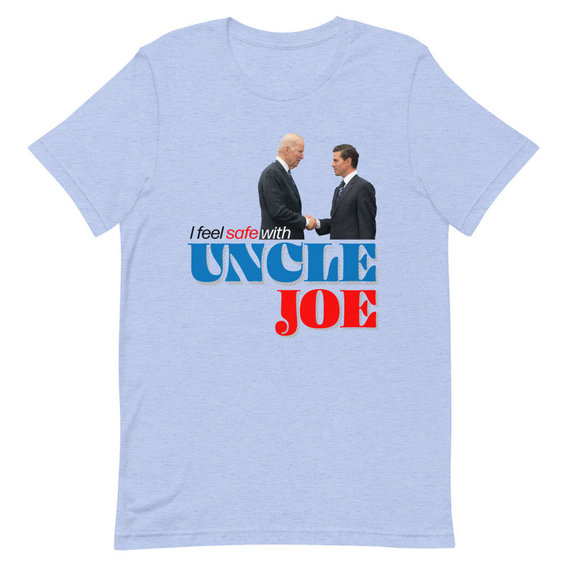 Uncle Joe Unisex T-Shirt