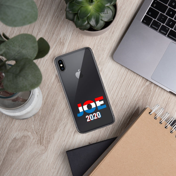 Joe 2020 iPhone Case