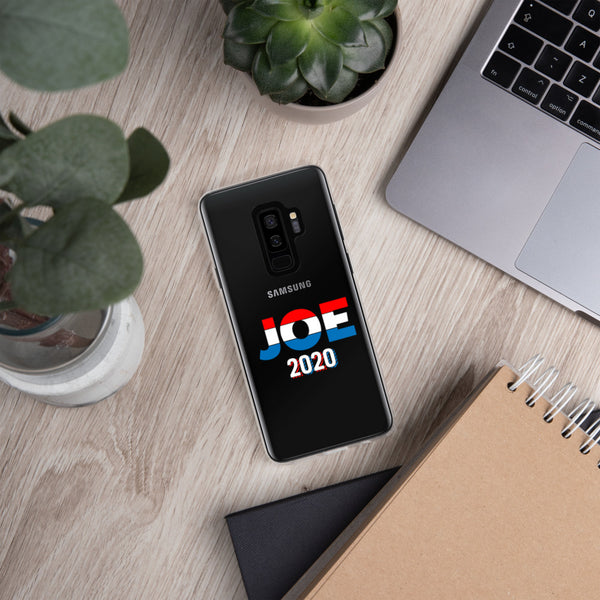 Joe 2020 Samsung Case