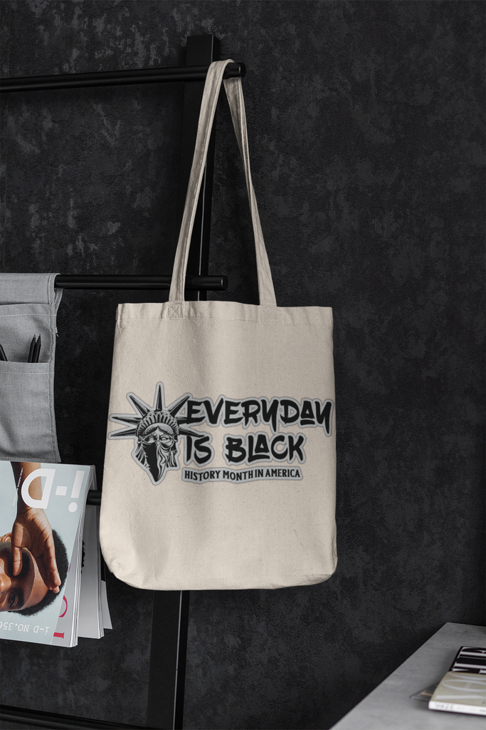 Stand Up For Justice Civil Rights Tote Bag