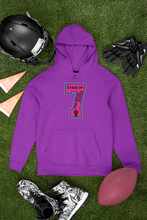 Load image into Gallery viewer, #7 Stand Up For Kap Hoodies