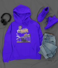 Load image into Gallery viewer, John Lewis Good Trouble Hoodies