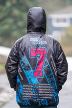 Load image into Gallery viewer, Mr. and Mrs. 2021 WINDHAWK JACKETS