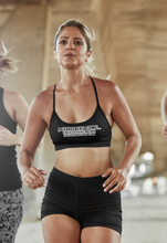 Load image into Gallery viewer, Civil  Rights Sports Bra