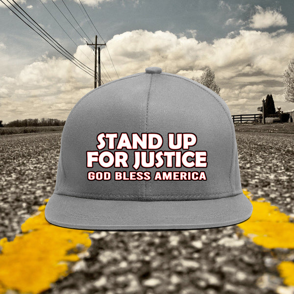 Stand up for Justice Hat