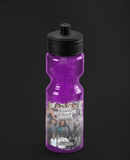 Civil Rights Translucent Water Bottle