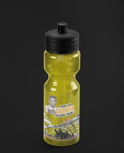 Load image into Gallery viewer, Civil Rights Translucent Water Bottle