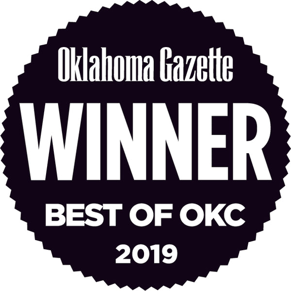 Voted Best Women's Boutique in OKC!!