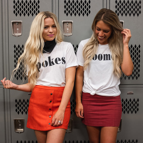 OU and OSU Cute Outfits