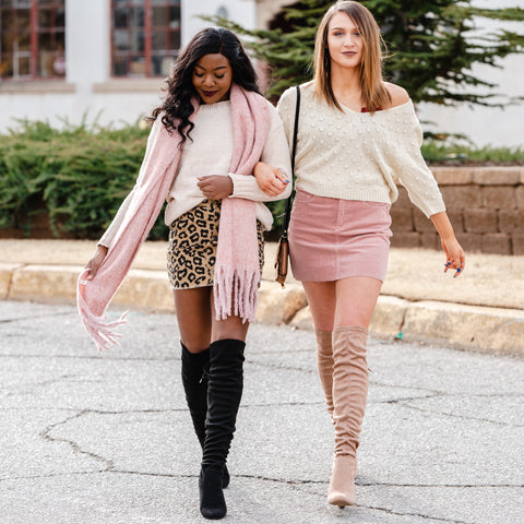 Lush Fashion Lounge Blog: Crush By Lush | cozy fashion outfits for women, trendy looks for Valentine's Day, Oklahoma clothing boutiques