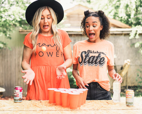 Lush Fashion Lounge Blog: Sneak Peek of Lush University 2019 | cute Oklahoma apparel, cute Oklahoma State apparel, cute University of Oklahoma apparel