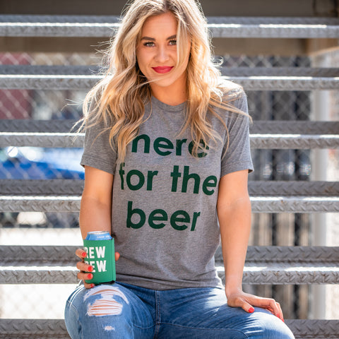 Lush Fashion Lounge Blog: Lucky by Lush 2020 | St Paddy's Day beer shirts, St Patrick's Day beer shirt, beer graphic tees, beer t-shirts for women, cute online clothing boutiques