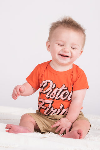 Lush Fashion Lounge Blog: Sneak Peek of Lush University 2019 | UCO baby clothes, OSU Cowboys infant clothing, Oklahoma toddler clothing
