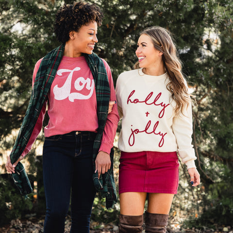 Cute Christmas Graphic T-Shirts