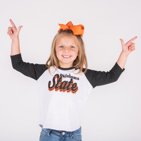 Lush Fashion Lounge Blog: Sneak Peek of Lush University 2019 | Oklahoma State kids apparel, Oklahoma State kids clothing, Oklahoma kids clothes