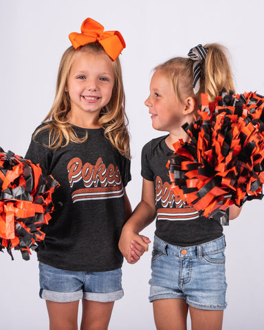 Cute OSU Kids Apparel
