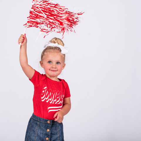 OU Sooners Children's Clothing