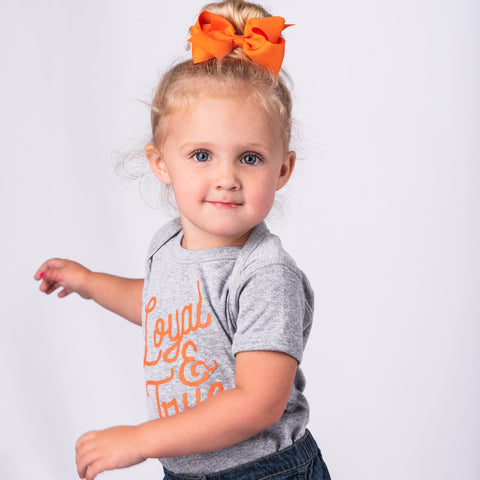 Cute OSU Kids Clothing