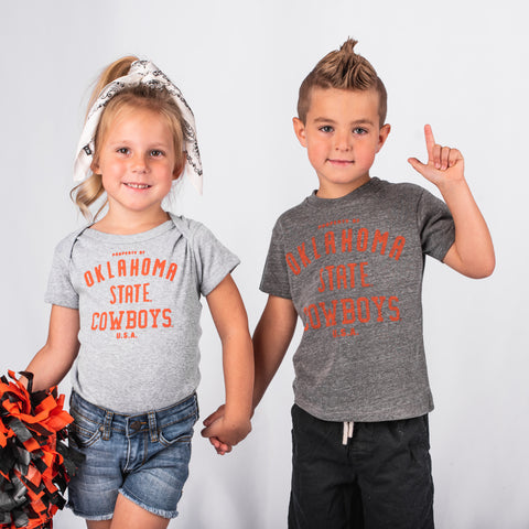 OSU Cowboys Kids Apparel