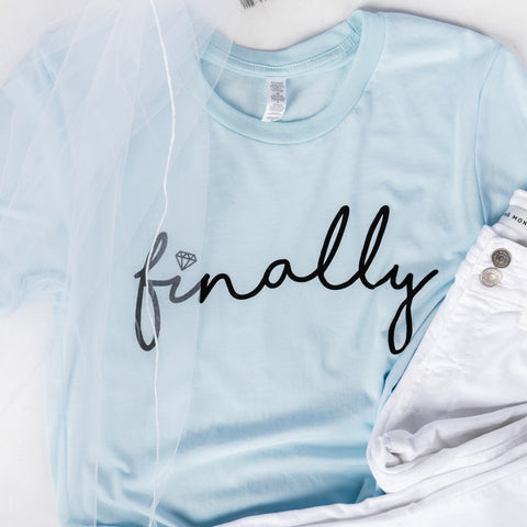 Trendy Bride T-Shirt