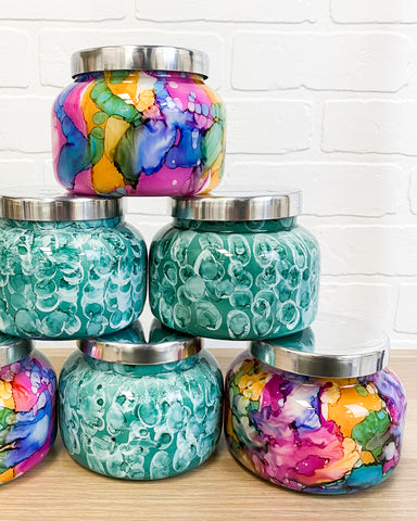 Lush Fashion Lounge blog, Volcano candles in Oklahoma, Capri blue candles in OKC, Oklahoma boutique, Oklahoma clothing store