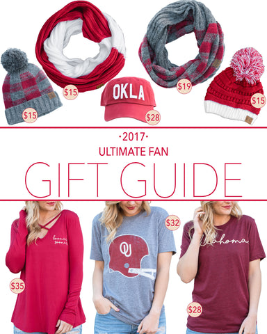 Trendy OU Sooners T-Shirts, Cute Oklahoma University Apparel
