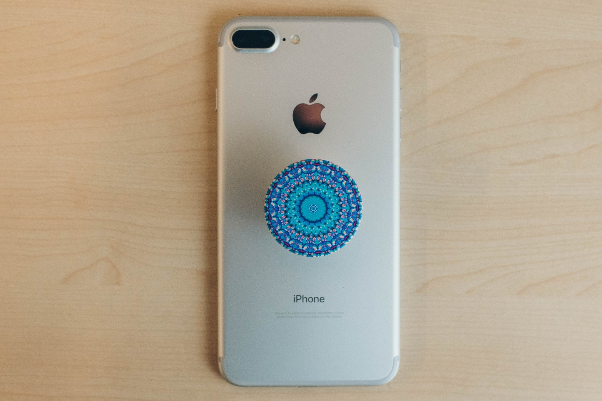 online retailer f0811 7e04c PopSockets phone grip arabesque