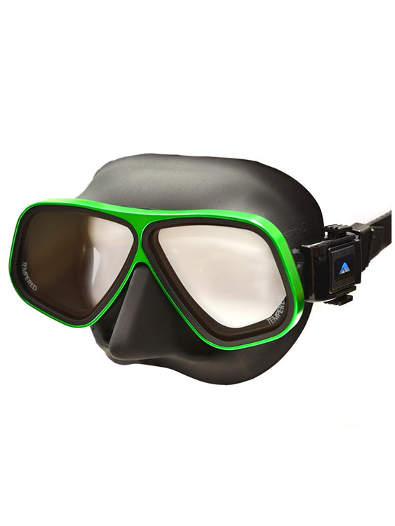 Apollo Bio Mask - Green