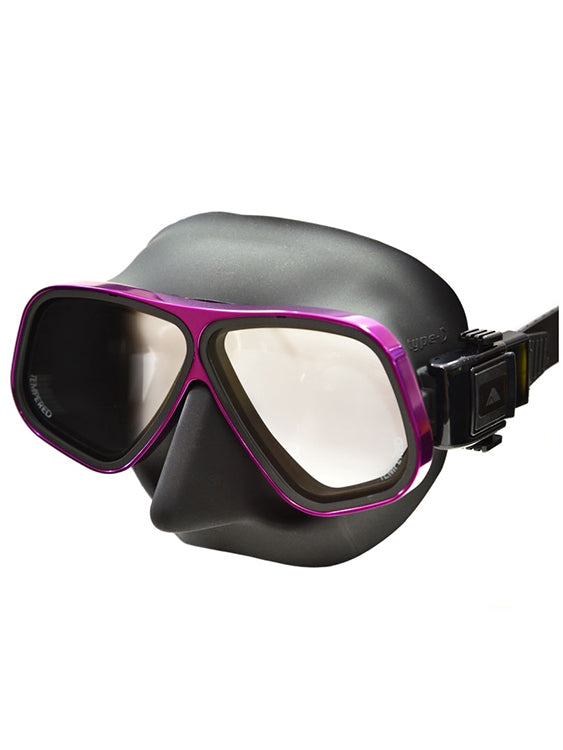 Apollo Bio Mask - Purple