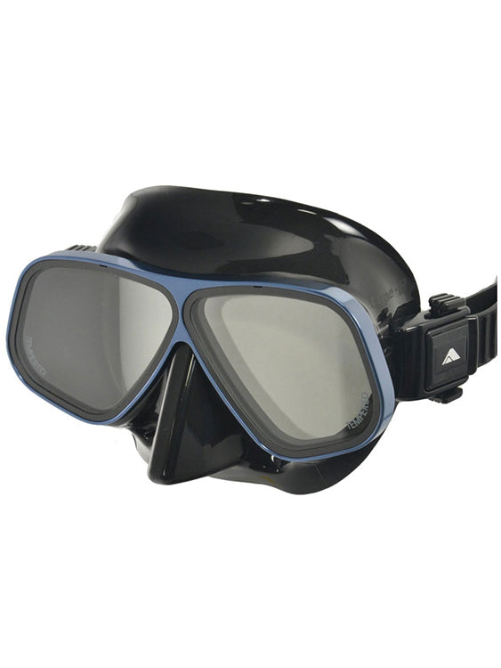 Apollo Bio Mask - Navy Blue