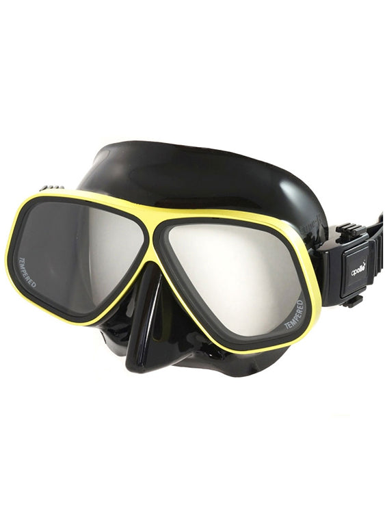 Apollo Bio Mask - Yellow