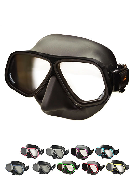 Apollo Bio Mask - Black