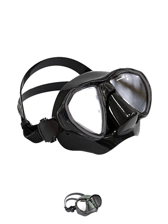 Apollo Sting Dive Mask