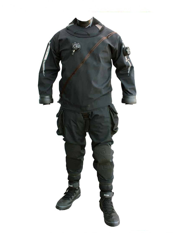 Bare Aqua-Trek 1 Drysuit Male