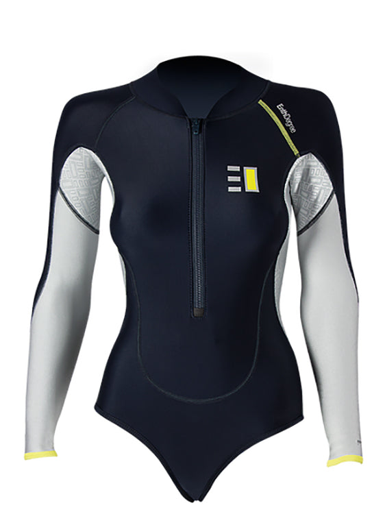 Enth Degree Assana Long Sleeve - Female (front)