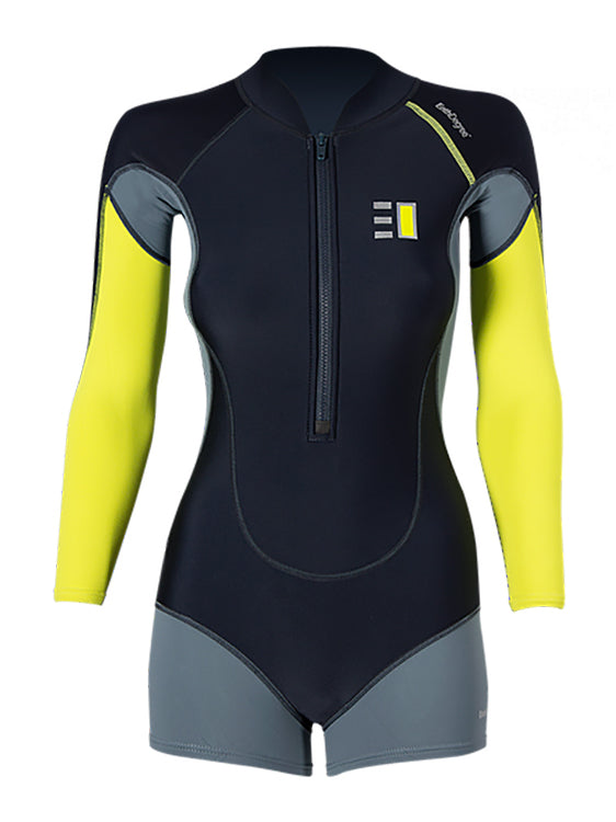Enth Degree Cirrus Long Sleeve - Female (front)