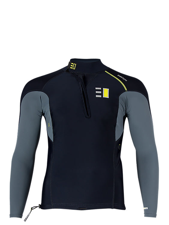 Enth Degree Fiord Long Sleeve - Male (front)