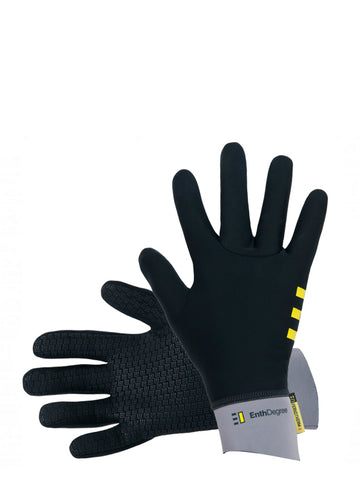 Waterproof Latex Dryglove HD Dive Gloves