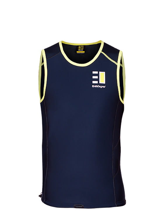 Enth Degree Meridian Vest - Male (front)