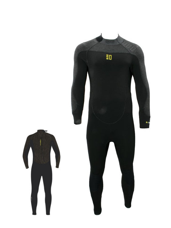 Enth Degree Eminence Wetsuit 5mm Mens