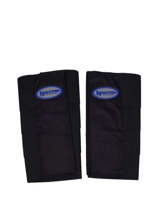 Halcyon's Gators (Gaiter Wraps) for Drysuits