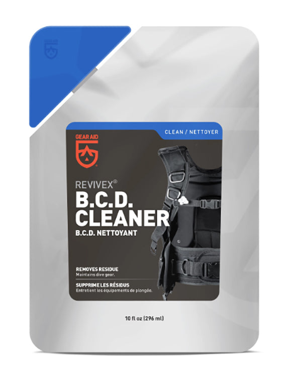 Gear Aid Revivex BCD Cleaner (McNett B.C. Life)