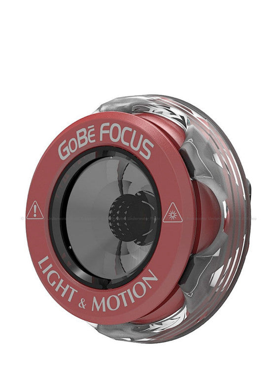 Light & Motion GoBe Focus (Head Only)
