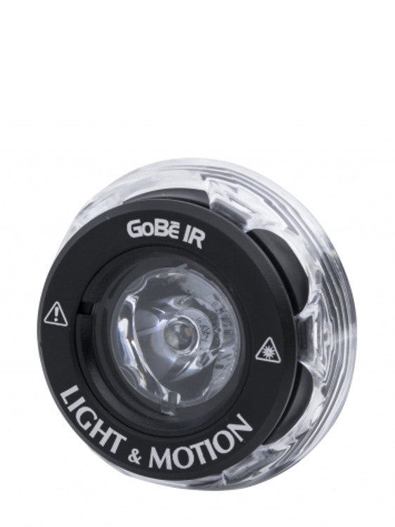 Light & Motion GoBe Infrared IR (Head Only)